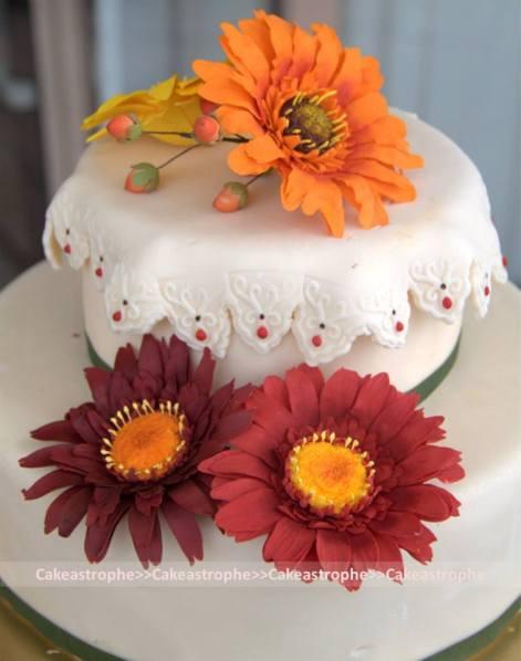 gerbera-cake